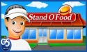 Stand O'Food Game for Android Mobile Phone