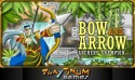 Bow & Arrow - Archery Champion Game for QMobile A6