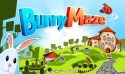 Bunny Maze 3D Game for Samsung Galaxy Pocket S5300