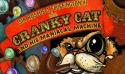 Cranky Cat's Bubble Pop! Game for Samsung Galaxy Pocket S5300
