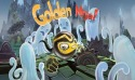 Golden Ninja Game for Samsung Galaxy Pocket S5300