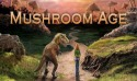 Mushroom Age Time Adventure Game for Android Mobile Phone