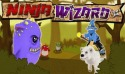 Ninja Wizard Android Mobile Phone Game