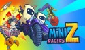 Mini Z Racers Android Mobile Phone Game