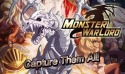 Monster Warlord Android Mobile Phone Game