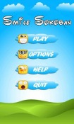 Smile Sokoban Game for Android Mobile Phone