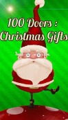 100 doors: Christmas Gifts Android Mobile Phone Game