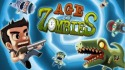 Age of Zombies Android Mobile Phone Game