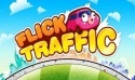 Flick Traffic Android Mobile Phone Game