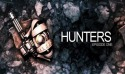 Hunters Episode One Android Mobile Phone Game