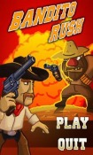 Bandito Rush Android Mobile Phone Game