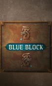 Blue Block Game for Samsung Galaxy Ace Duos S6802