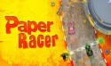 Paper Racer Android Mobile Phone Game