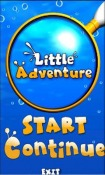 Little Adventure Android Mobile Phone Game