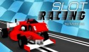 Slot Racing Android Mobile Phone Game