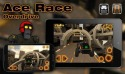 Ace Race Overdrive Android Mobile Phone Game