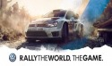 Rally The World. The Game Android Mobile Phone Game