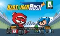 KartRider Rush+ Android Mobile Phone Game