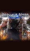 Asphalt Moto Android Mobile Phone Game
