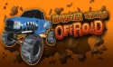 Monster Wheels Offroad Android Mobile Phone Game