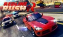 Redline Rush Android Mobile Phone Game