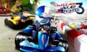 Red Bull Kart Fighter 3 Android Mobile Phone Game