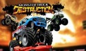 Monster Truck Destruction Android Mobile Phone Game