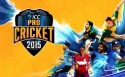 ICC Pro Cricket 2015 Android Mobile Phone Game