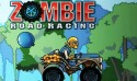 Zombie Road Racing Android Mobile Phone Game