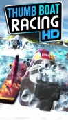 Thumb Boat Racing HD Android Mobile Phone Game