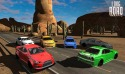 Long Road Traffic Racing 3D Android Mobile Phone Game