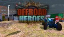 Offroad Heroes: Action Racer Android Mobile Phone Game