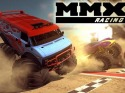 MMX Racing Android Mobile Phone Game