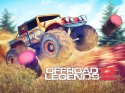 Offroad Legends 2 Android Mobile Phone Game