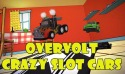 Overvolt: Crazy Slot Cars Android Mobile Phone Game