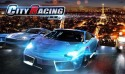 City Racing 3D Android Mobile Phone Game