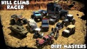 Hill Climb Racer: Dirt Masters Android Mobile Phone Game