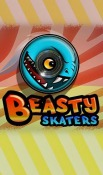 Beasty Skaters Android Mobile Phone Game