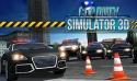 Cop Duty: Simulator 3D G'Five Bravo G9 Game