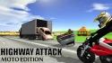 Highway Attack: Moto Edition G'Five Bravo G9 Game