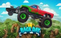 Race Day Android Mobile Phone Game