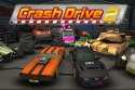 Crash Drive 2 Android Mobile Phone Game