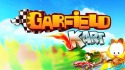 Garfield Kart Android Mobile Phone Game