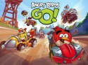 Angry Birds Go! Android Mobile Phone Game