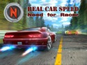 Real Car Speed: Need For Racer Android Mobile Phone Game