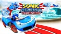 Sonic & All Stars Racing: Transformed Android Mobile Phone Game