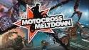 Motocross Meltdown Android Mobile Phone Game