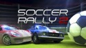 Soccer Rally 2 Android Mobile Phone Game