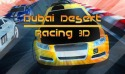 Dubai Desert Racing 3D Android Mobile Phone Game
