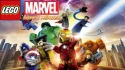 LEGO Marvel Super Heroes Android Mobile Phone Game